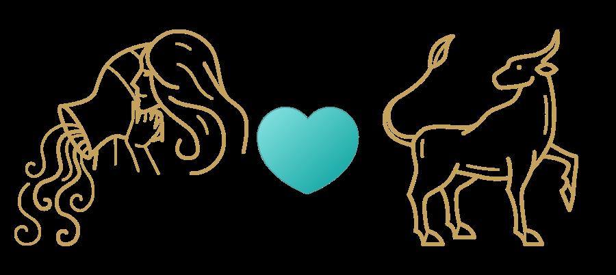 Aquarius & Taurus Compatibility