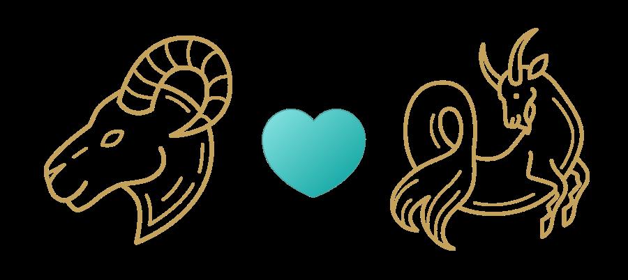 Aries & Capricorn Compatibility