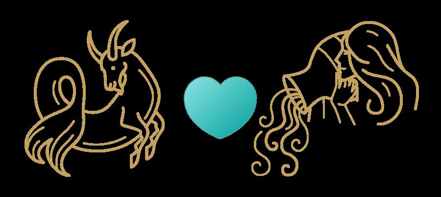 Capricorn & Aquarius Compatibility
