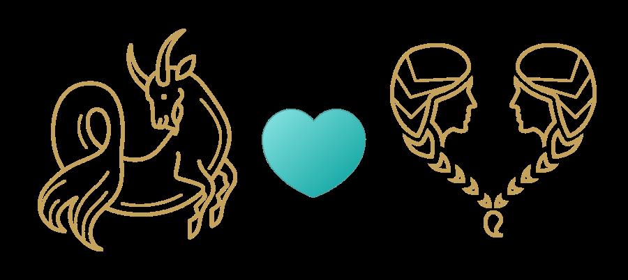 Capricorn & Gemini Compatibility