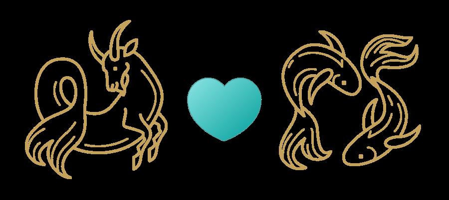 Capricorn & Pisces Compatibility