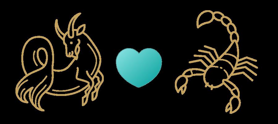 Capricorn & Scorpio Compatibility