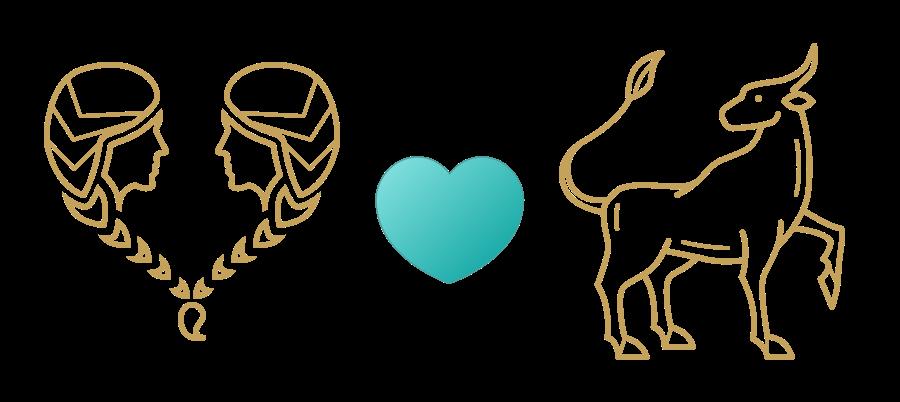Gemini & Taurus Compatibility