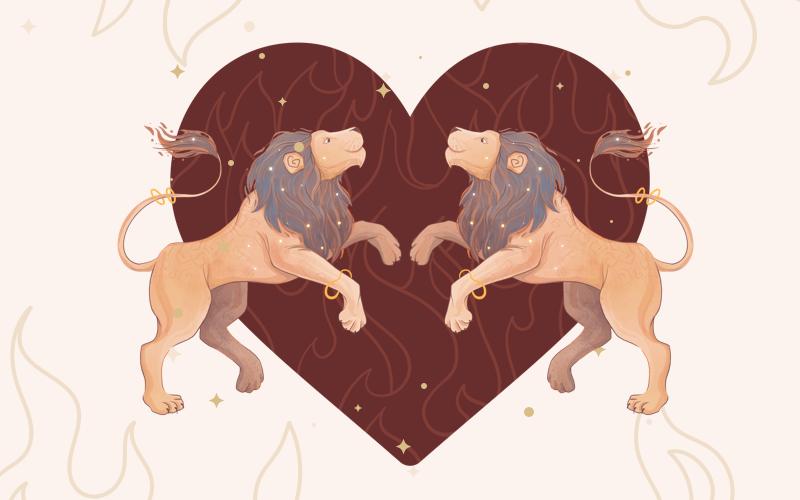 Leo and Leo Match