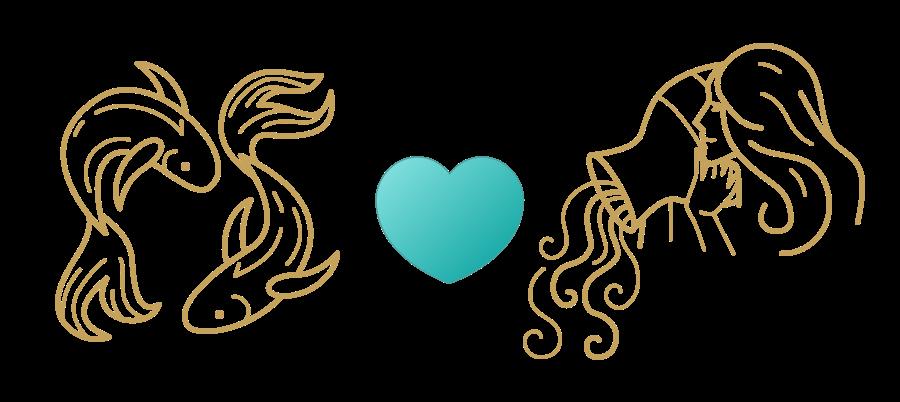 Pisces & Aquarius Compatibility