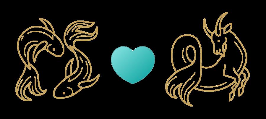 Pisces & Capricorn Compatibility