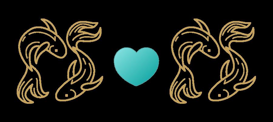 Pisces & Pisces Compatibility