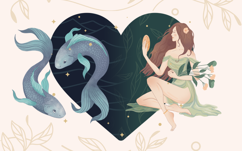 Pisces and Virgo Match