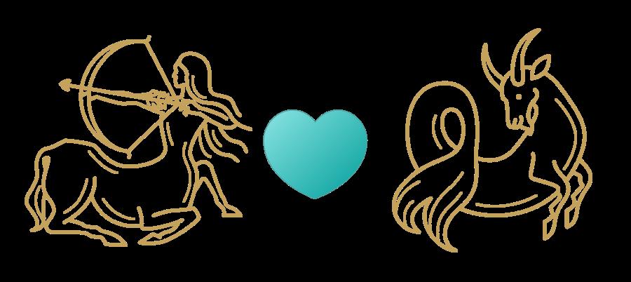 Sagittarius & Capricorn Compatibility