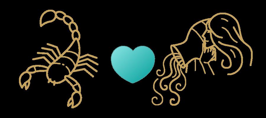 Scorpio & Aquarius Compatibility