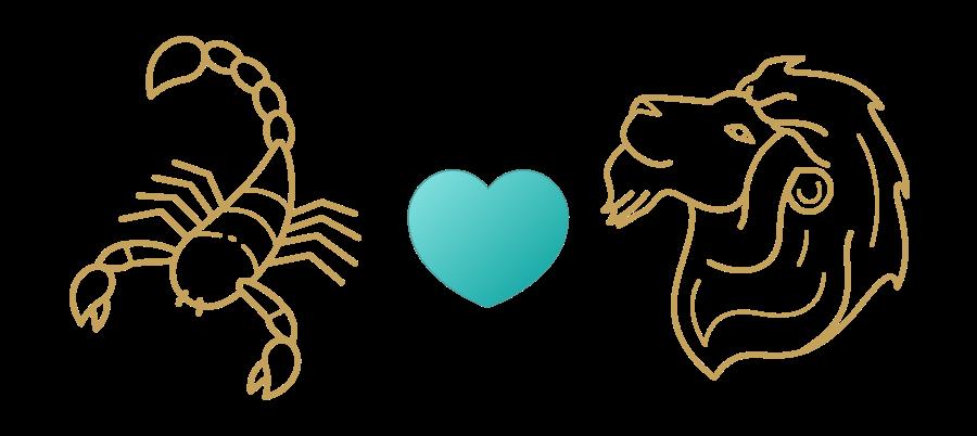 Scorpio & Leo Compatibility