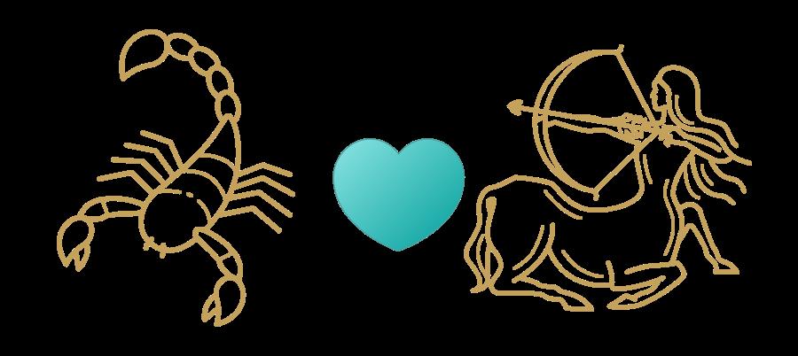 Scorpio & Sagittarius Compatibility
