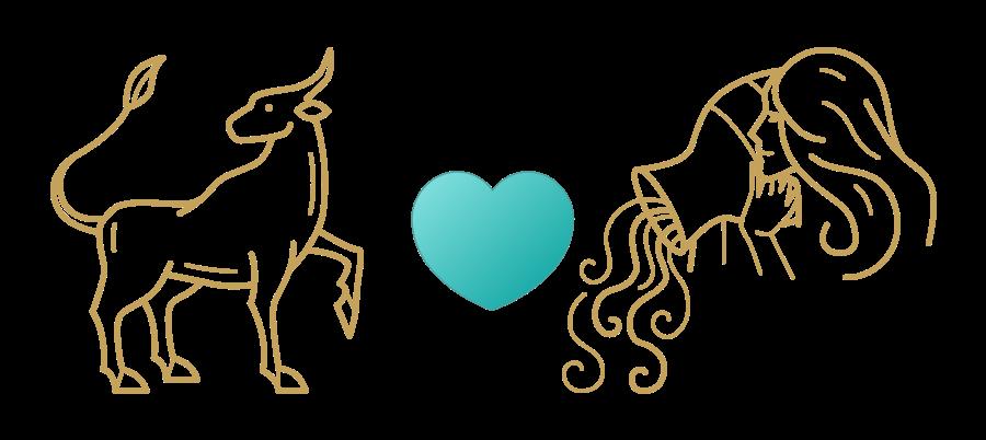 Taurus & Aquarius Compatibility