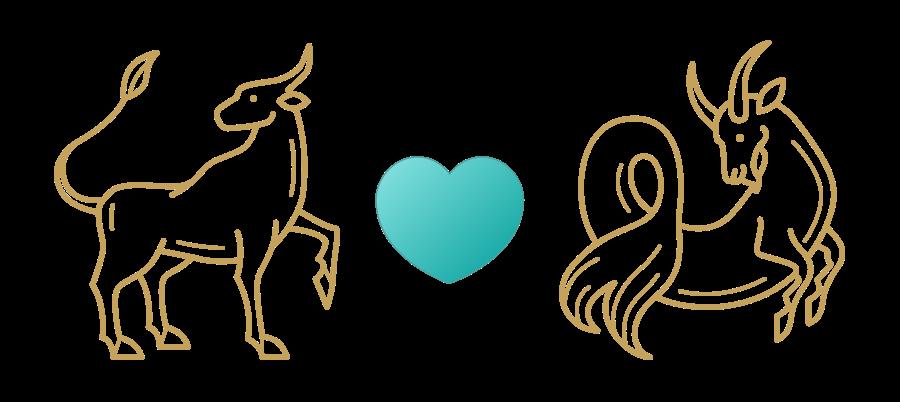 Taurus & Capricorn Compatibility