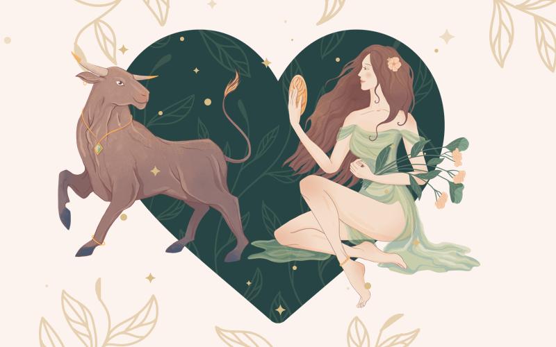 Taurus and Virgo Match