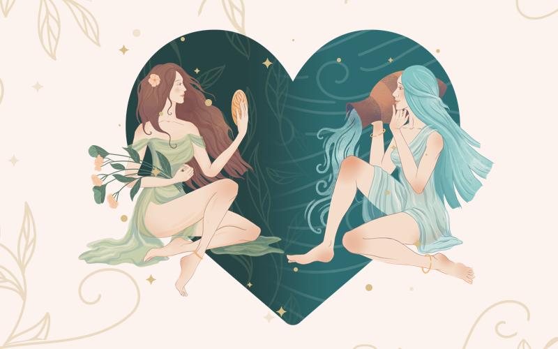 Virgo and Aquarius Match