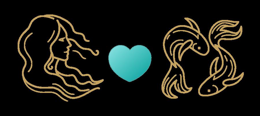 Virgo & Pisces Compatibility