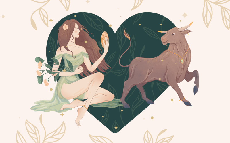 Virgo and Taurus Match